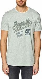T-shirt Esprit z krótkim rękawem