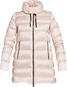 Różowa kurtka Tiffi