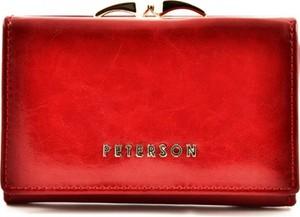 939f0eaaa413c portfel peterson 301 - stylowo i modnie z Allani