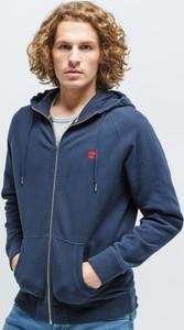 Bluza Timberland w młodzieżowym stylu