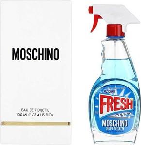 Moschino, Fresh Couture, woda toaletowa, 100 ml