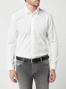 Koszula Esprit z bawełny z klasycznym kołnierzykiem
