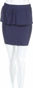 Spódnica Stradivarius mini w stylu casual