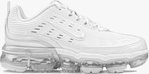 Buty sportowe Nike z płaską podeszwą vapormax sznurowane