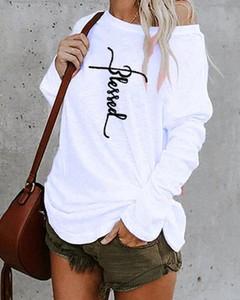 Bluzka Kendallme z bawełny