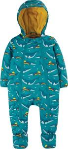 Odzież niemowlęca Frugi dla chłopców