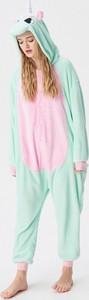 Turkusowa piżama Sinsay w stylu casual