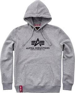 Bluza Alpha Industries