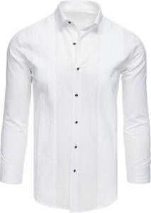 Koszula Dstreet z długim rękawem