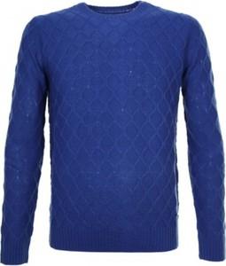 Sweter Gaudi z wełny