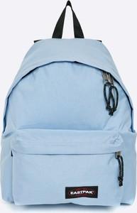 Błękitny plecak Eastpak
