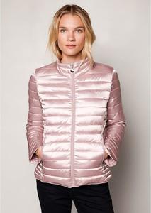 Kurtka Winter Selection w stylu casual krótka