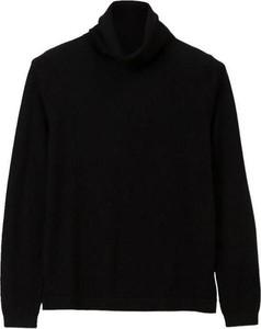 Sweter Lexington z wełny w stylu casual
