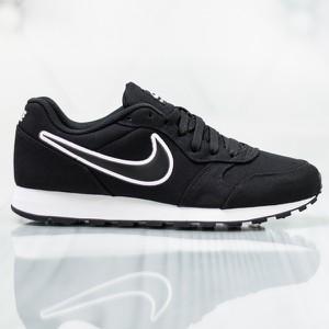 898f4b09c Czarne buty sportowe męskie Nike wyprzedaż, kolekcja lato 2019