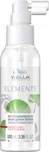 WELLA PROFESSIONALS ELEMENTS Serum wzmacniające włosy 100ml