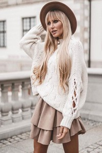 Sweter Shopaholics Dream