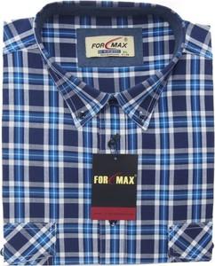 Koszula Formax w stylu casual z klasycznym kołnierzykiem