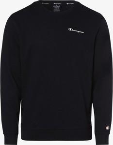 Czarny sweter Champion