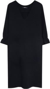 Sukienka ECHO w stylu casual mini