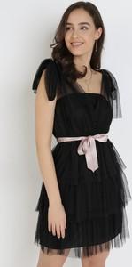 Sukienka born2be mini