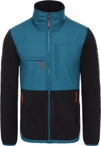 Turkusowa bluza The North Face