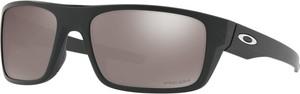Okulary Oakley Drop Point MttBlk w/ PRIZM Blk Pol OO9367-0860