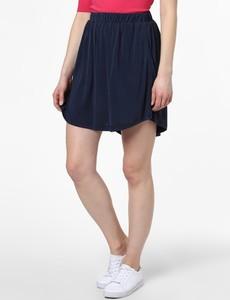 Spódnica Minimum mini w stylu casual z dżerseju