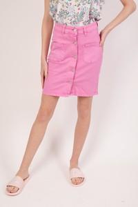 Spódnica Olika mini w stylu casual