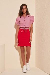 Spódnica Trendyol w stylu klasycznym