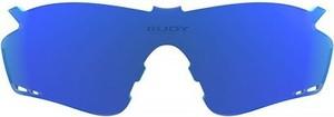RUDY PROJECT Szybka do okularów TRALYX MULTILASER BLUE niebieska lustrzana