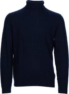Sweter Marvelis z wełny