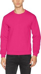 Różowa bluza amazon.de