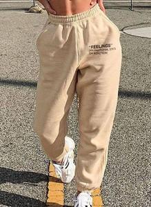 Spodnie sportowe Arilook w sportowym stylu