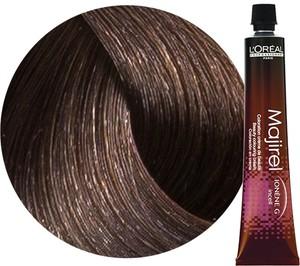 L'Oreal Paris Loreal Majirel | Trwała farba do włosów - kolor 5.32 jasny brąz złocisto-opalizujący 50ml - Wysyłka w 24H!
