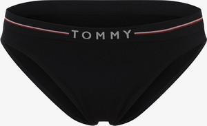 Czarne majtki Tommy Hilfiger