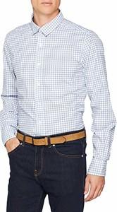 Koszula Inside z długim rękawem w stylu casual z klasycznym kołnierzykiem
