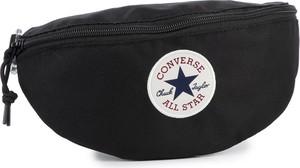 Czarna torba Converse