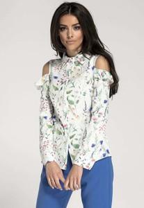 Koszula Nommo w stylu casual