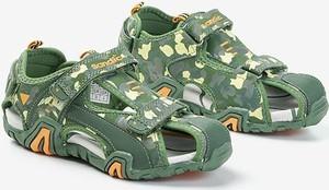Buty dziecięce letnie Royalfashion.pl dla chłopców