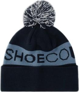 Granatowa czapka DC Shoes