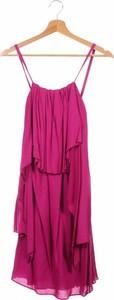 Sukienka Plein Sud na ramiączkach