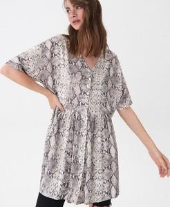 7c202845ef sukienki z motywem góralskim - stylowo i modnie z Allani