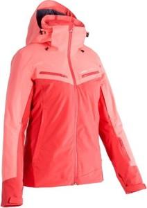 Różowa kurtka WED'ZE