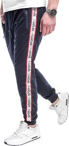 Spodnie sportowe Risardi w sportowym stylu