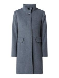 Niebieski płaszcz Gil Bret