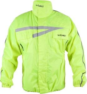 Zielona kurtka W-tec