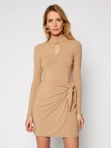 Sukienka Guess w stylu casual mini