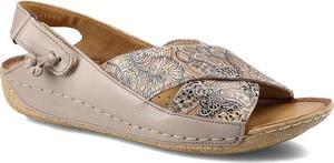 Sandały Maciejka w stylu casual
