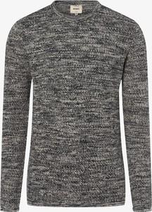Sweter Redefined Rebel z okrągłym dekoltem