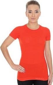 T-shirt Brubeck z wełny